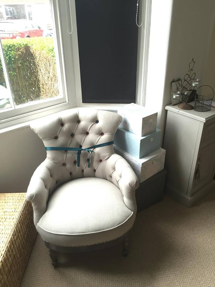 Loverly Chair