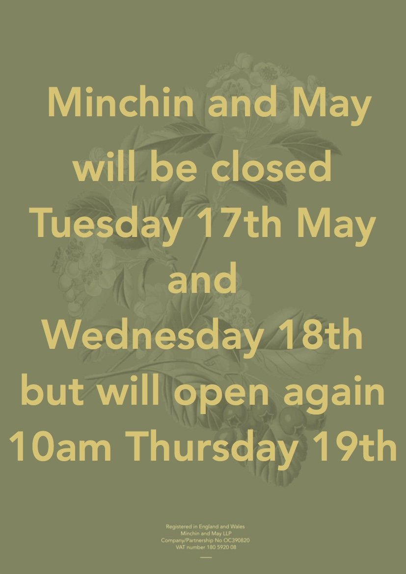 Midweek Closed